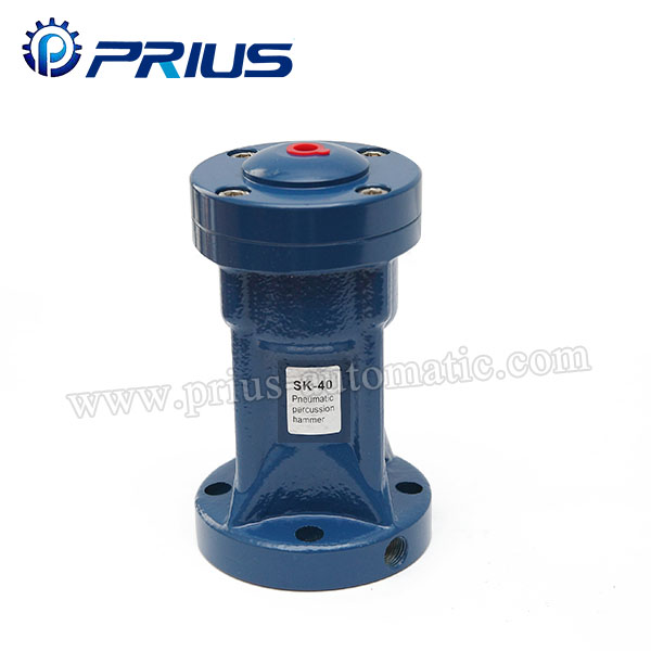 SK Series Pneumatic Percussion Hammer Featured Image