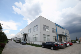 2016,16th,Sep.,PRIUS pneumatic move to the new factory.