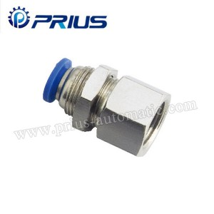 Pneumatic fittings PMF