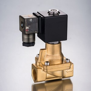PU Series Solenoid Valve(Steam Type)