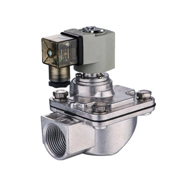 G Type Right Angle Pluse Valve